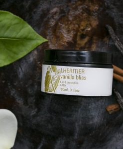Lheritier Skincare Body Butter Vanilla Bliss